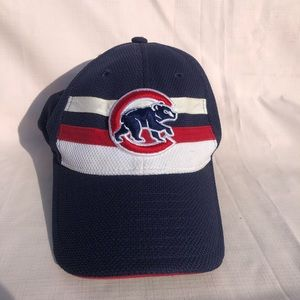 Chicago Cubs Baseball Hat - Juniors 🐻